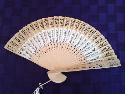 Fan for our Fan Club