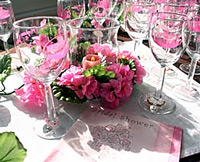 Bridal Shower at the Manor